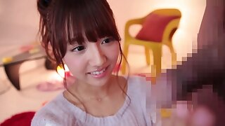 PRINCESS PEACH Yua Mikami (DEBUT AV)